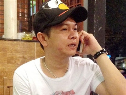 Chồng MC Quỳnh Chi kháng cáo bản án không được nuôi con ảnh 1