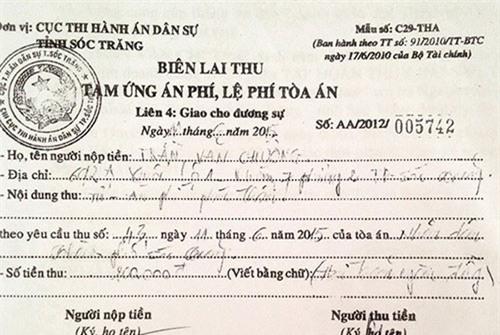 Chồng MC Quỳnh Chi kháng cáo bản án không được nuôi con - Ảnh 2