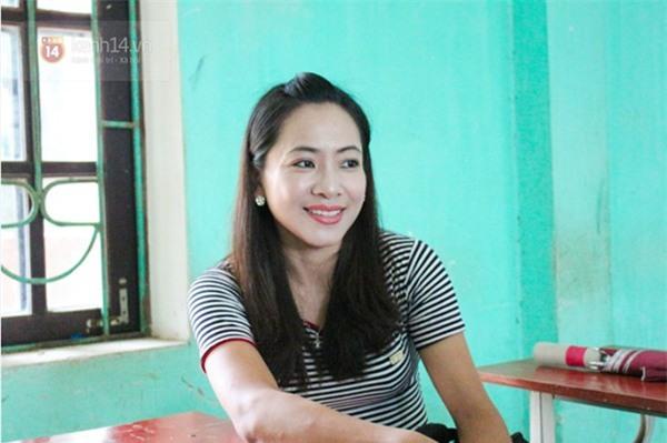 Chuyện chưa kể về nghị lực phi thường của cô giáo xinh đẹp mang HIV - Ảnh 1