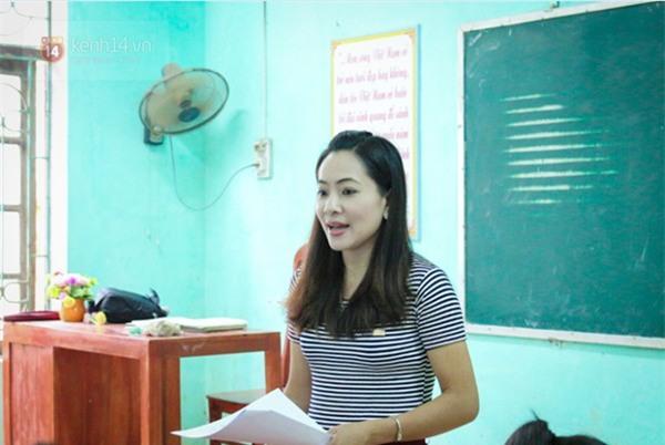 Chuyện chưa kể về nghị lực phi thường của cô giáo xinh đẹp mang HIV ảnh 2