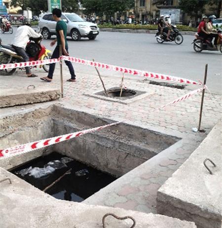 Sống ở Hà Nội, cần phải biết những nguy hiểm chết người này! - Ảnh 18