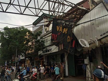 Sống ở Hà Nội, cần phải biết những nguy hiểm chết người này! - Ảnh 5