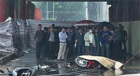 Sống ở Hà Nội, cần phải biết những nguy hiểm chết người này! - Ảnh 7