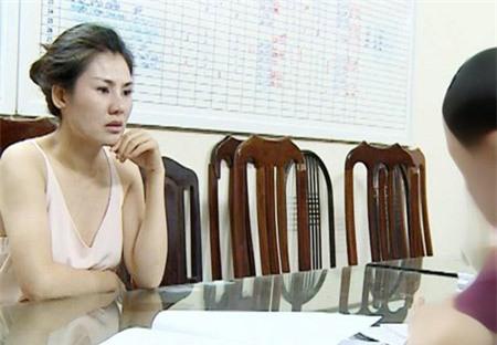 Vụ á khôi bán dâm: Lời khai gây sốc của tú bà vừa bị bắt - Ảnh 1