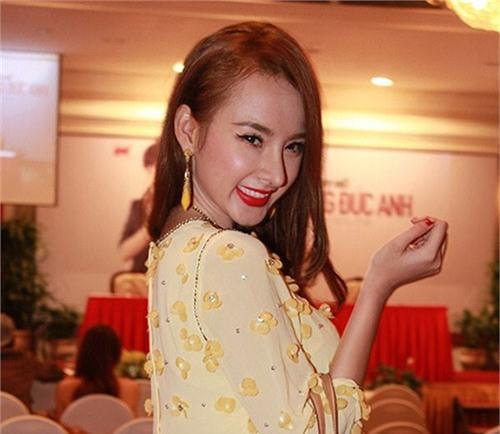 Angela Phương Trinh khốn khổ vì biến chứng thẩm mỹ - Ảnh 3