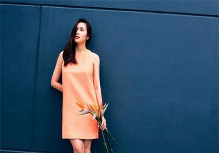 Vẻ đẹp khó cưỡng hậu sinh nở của Tăng Thanh Hà - Ảnh 3