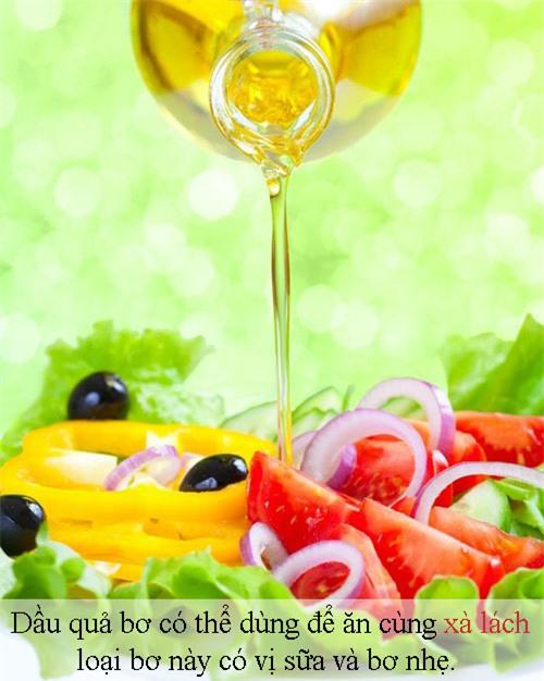 5 loại dầu ăn có lợi cho việc giảm cân - 9