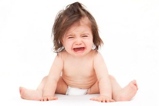 10 thói xấu cho thấy trẻ 1-3 tuổi phát triển tốt - Ảnh 2