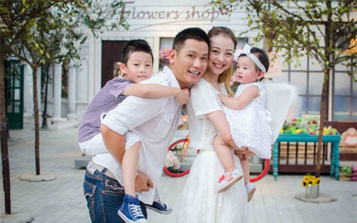 Mỹ nhân Việt chia sẻ những bí mật về chồng đại gia - 2