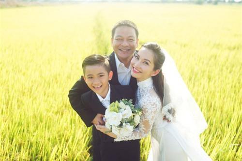 Mỹ nhân Việt chia sẻ những bí mật về chồng đại gia - 4