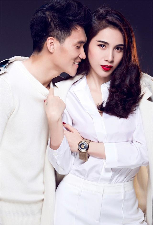6 gia dinh sao Viet khien fan phai ao uoc