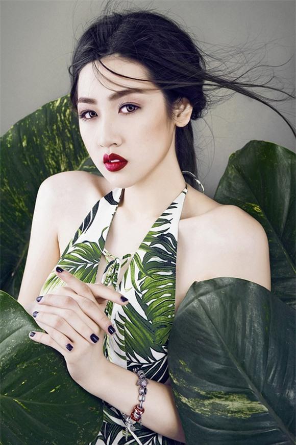 Hoa hậu, Á hậu Việt lỗi photoshop 7