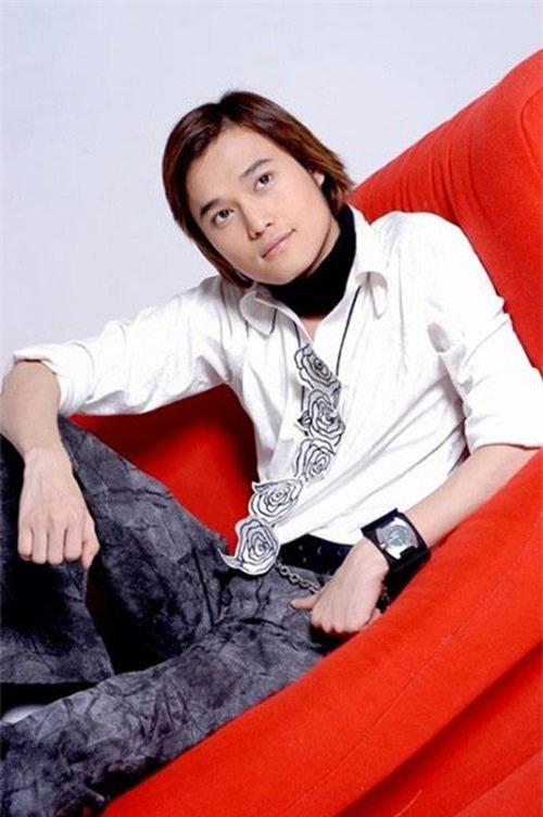 ca sĩ , Quang Vinh