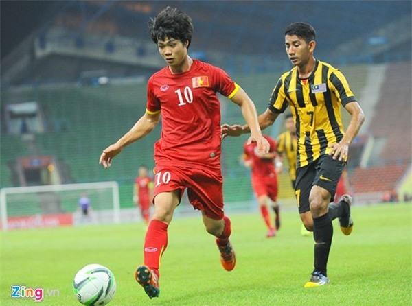 U23 Việt Nam đối mặt với những đối thủ đầy khó khăn tại vòng chung kết U23 châu Á 2016.