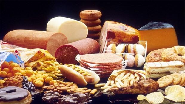 Một số loại thức ăn cần phải tránh xa khi bạn bị tiêu chảy