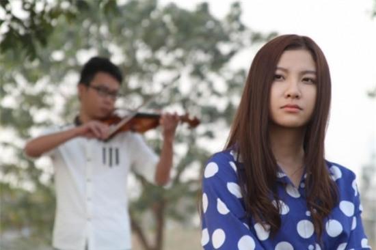 Hạnh Sino mỹ nhân mới của màn ảnh Việt