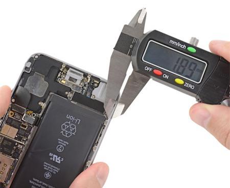 Tại sao iPhone 6s có thể sống dưới nước trong 1 giờ? - Ảnh 3