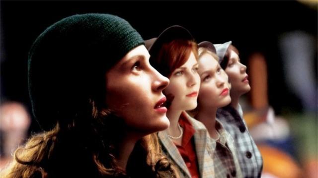Những bộ phim tuyệt vời dành cho chị em phụ nữ - Ảnh 3