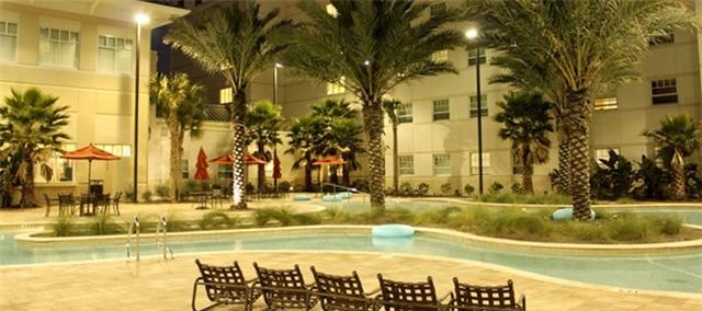 Những ký túc xá như khách sạn 5 sao, giá thuê trăm triệu