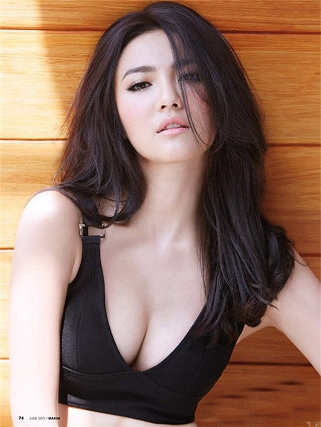 """5 my nu thai duoc gioi tre viet """"truy lung"""" gan day hinh anh 20"""
