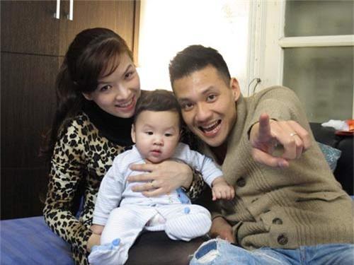 2 sao Việt yêu lại tình cũ khiến dư luận ngưỡng mộ - 3