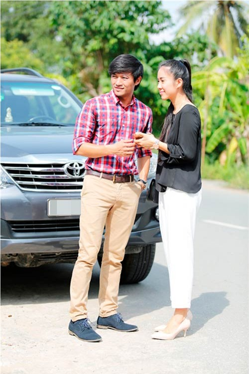 2 sao Việt yêu lại tình cũ khiến dư luận ngưỡng mộ - 4