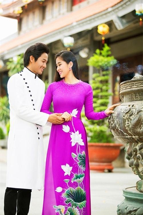 2 sao Việt yêu lại tình cũ khiến dư luận ngưỡng mộ - 5
