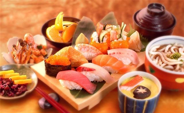 5 thành phố châu Á có nền ẩm thực được thế giới vinh danh - Ảnh 1
