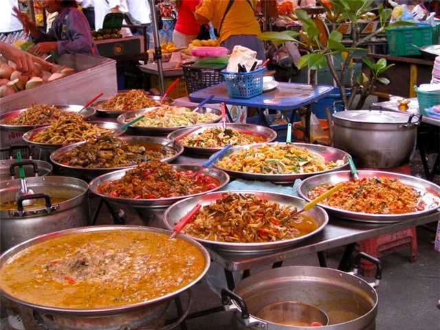 5 thành phố châu Á có nền ẩm thực được thế giới vinh danh - Ảnh 7