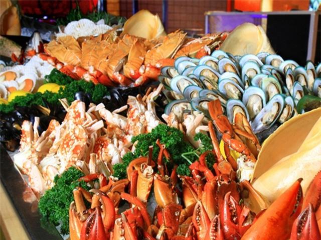5 thành phố châu Á có nền ẩm thực được thế giới vinh danh - Ảnh 8