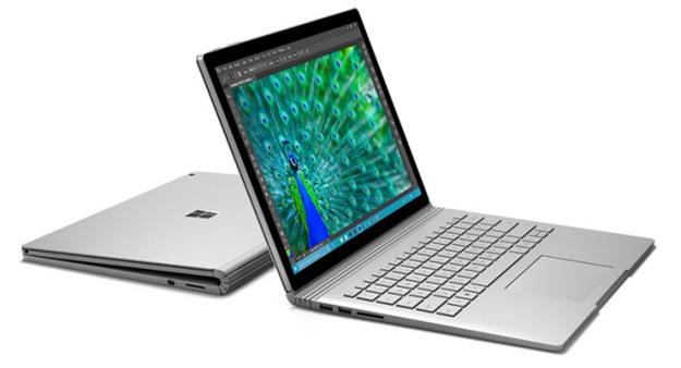 Surface Book, máy tính, ra mắt, Microsoft. laptop, khủng, cao cấp
