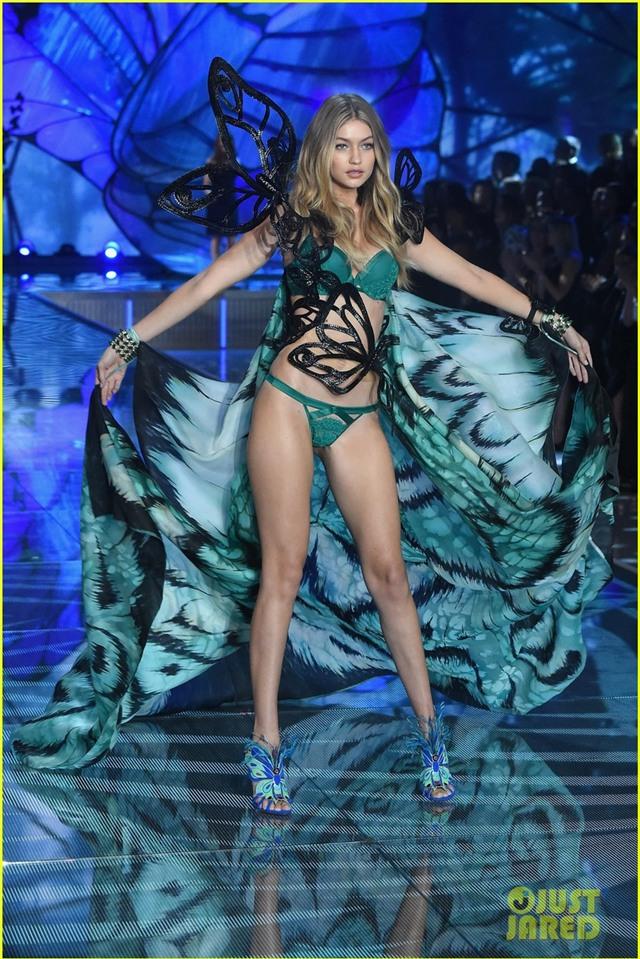 kendall jenner gigi hadid victorias secret fashion show 2015 01