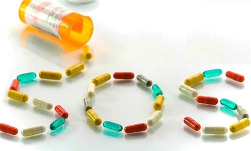 Báo động về tình trạng kháng kháng sinh trên toàn cầu - 1