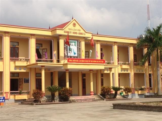 Hải Dương, Nam Sách, UBND, chương trình Trái tim Việt Nam, hỗ trợ người nghèo, Bắc Giang, Hà Tĩnh, Thanh Hóa