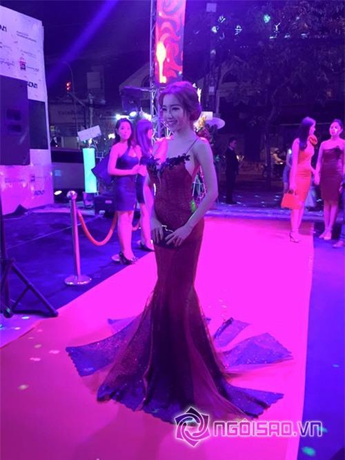 Elly Trần khiến toàn bộ quan khách xuýt xoa  1