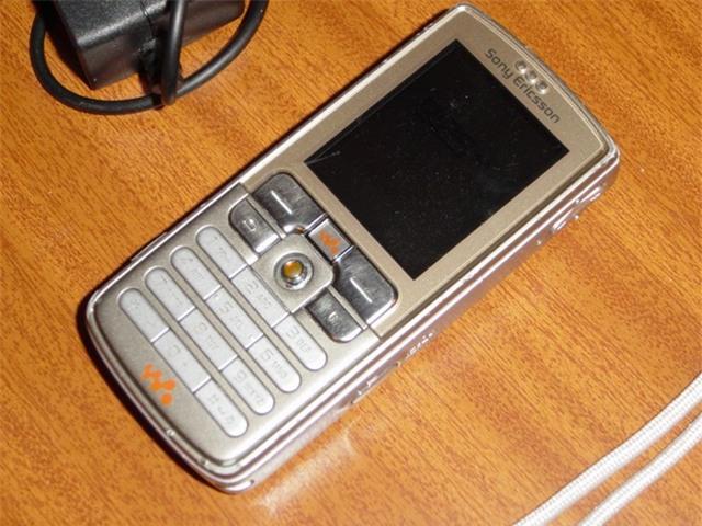 10 điện thoại đình đám trước thời iPhone xuất hiện