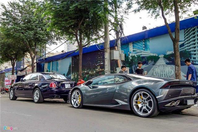 dàn siêu xe, siêu xe, đại gia, sài gòn, triệu đô, dàn-siêu-xe, siêu-xe, đại-gia, sài-gòn, triệu-đô