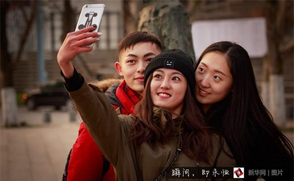 Ngắm những thần tiên tỷ tỷ tương lai của trường nghệ thuật nổi tiếng Trung Quốc - Ảnh 13.