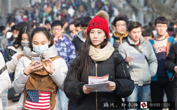 Ngắm những thần tiên tỷ tỷ tương lai của trường nghệ thuật nổi tiếng Trung Quốc - Ảnh 6.