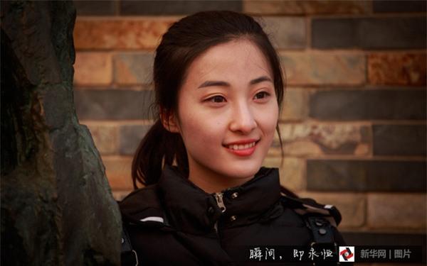Ngắm những thần tiên tỷ tỷ tương lai của trường nghệ thuật nổi tiếng Trung Quốc - Ảnh 8.