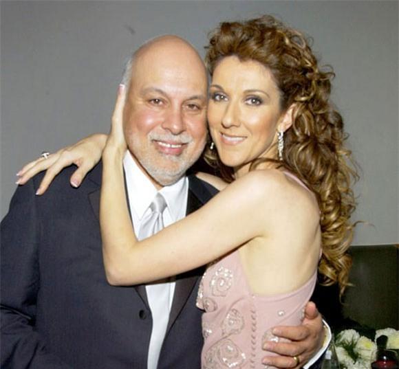 đám tang chồng Celine Dion 17