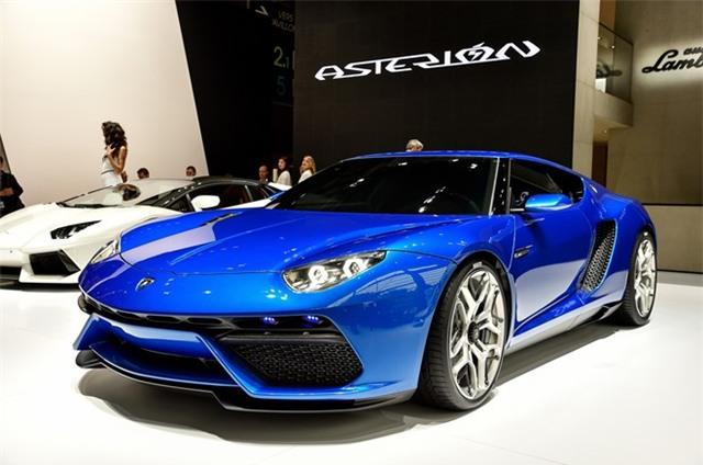 Lamborghini Centenario cháy hàng khi chưa ra mắt