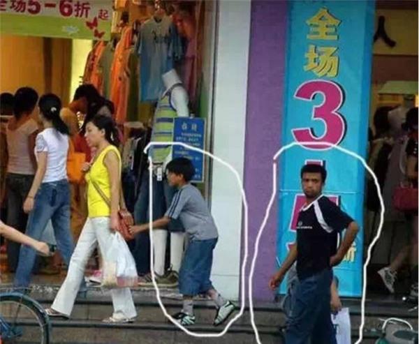 Những mánh khóe móc túi tinh vi của bè lũ trộm cắp, móc túi ở Trung Quốc - Ảnh 12.