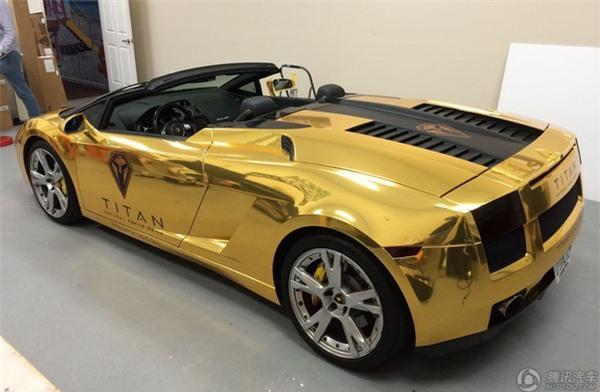 Phong cách xài vàng xa xỉ chẳng kém gì giới nhà giàu Dubai của vị đại gia châu Phi - Ảnh 7.