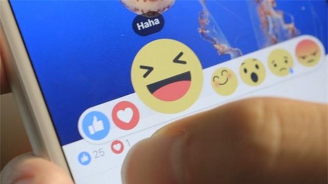 Ý đồ đằng sau những biểu tượng cảm xúc mới của Facebook