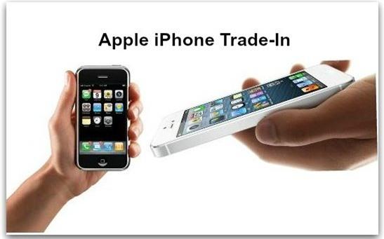 iPhone cũ, smartphone