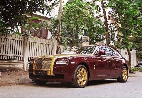 xe sang, siêu sang, siêu xe, thị trường xe sang, đại gia, nhà giàu Việt, đại gia Việt