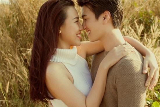 Hoàng Oanh: 'Nhờ yêu tôi, Huỳnh Anh gỡ mác trai hư'