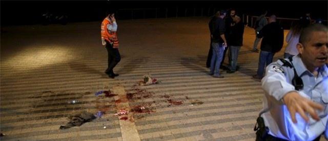 israel: tu rut dao khoi co dam chet ke khung bo hinh anh 1