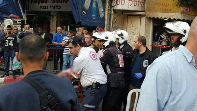 israel: tu rut dao khoi co dam chet ke khung bo hinh anh 2